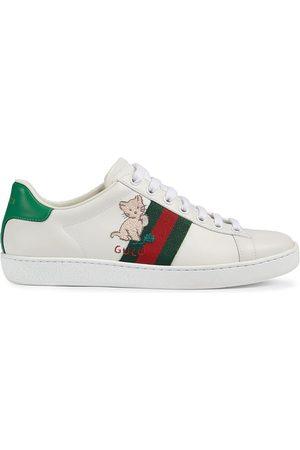 Gucci Zapatillas bajas Ace
