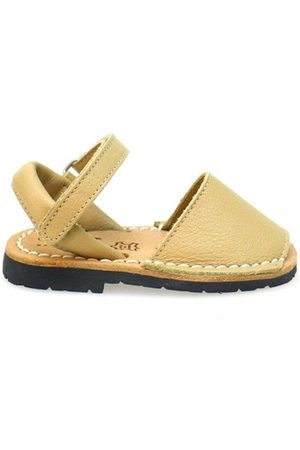 Ria menorca Niño Calzado casual - Sandalias MENORQUINA VELCRO 23 PIEDRA para niño