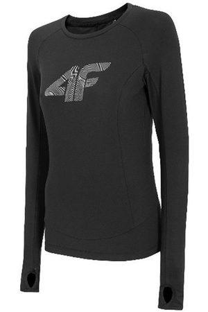 4F Camiseta manga larga TSDLF001 para mujer