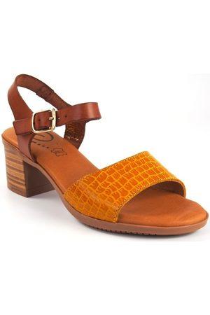 Lauca Shoes Mujer Sandalias - Sandalias 20818 para mujer