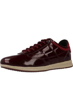 Geox Zapatillas D94H5C para mujer