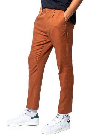 Antony Morato Hombre Pantalones chinos - Pantalón chino MMTR00546-FA800126 para hombre