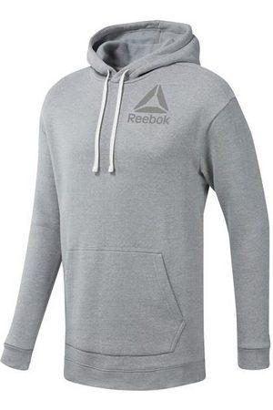 Reebok Hombre Jerséis y suéteres - Jersey TE Marble BL Oth Hood para hombre
