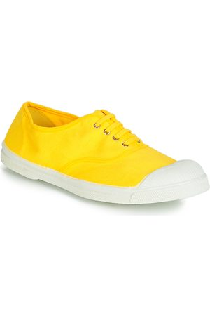 Bensimon Mujer Zapatillas deportivas - Zapatillas TENNIS LACETS para mujer