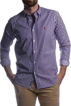 Elpulpo Camisa manga larga PM3005202-540 para hombre