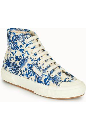 Superga Zapatillas altas 2295-COTFANW para mujer