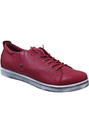 Andrea Conti Zapatos Mujer 0348736 sneaker para mujer