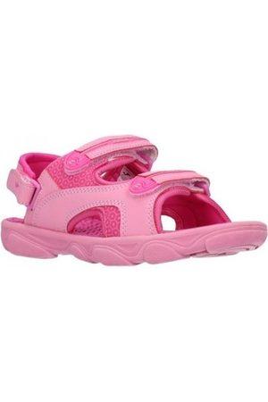 Joma Niña Sandalias - Sandalias niña 2013 Pink Niña para niña