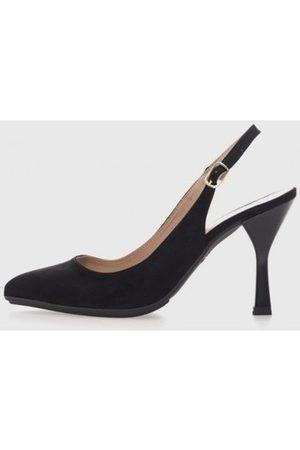 COLETTE Zapatos de tacón F913 para mujer
