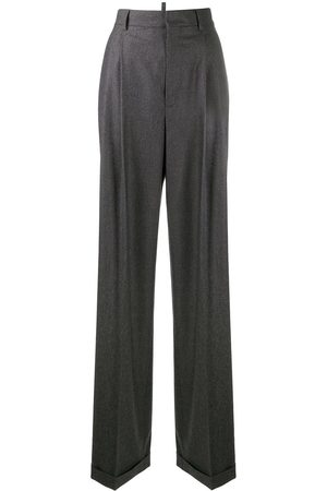 Dsquared2 Pantalones anchos de vestir