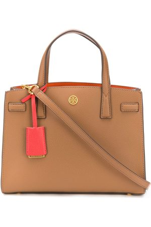 Tory Burch Walker satchel tote