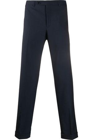 CANALI Pantalones de vestir slim