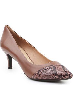 Geox Zapatos de tacón D Elina D D64P8D-0KF41-C5LA8 para mujer