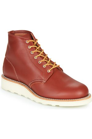 Red Wing Botines 6 INCH ROUND para mujer