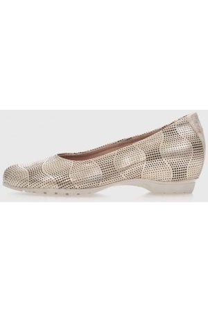 Pitillos Zapatos Bajos 3002 para mujer