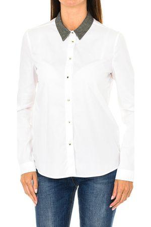 Armani Camisa Camisa de manga larga para mujer