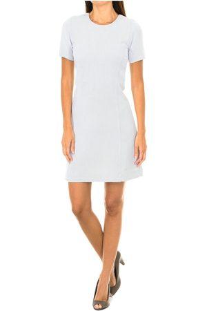 Armani Vestido Vestido manga corta para mujer