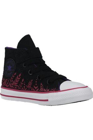 Converse Zapatillas CTAS 1V HI para niña