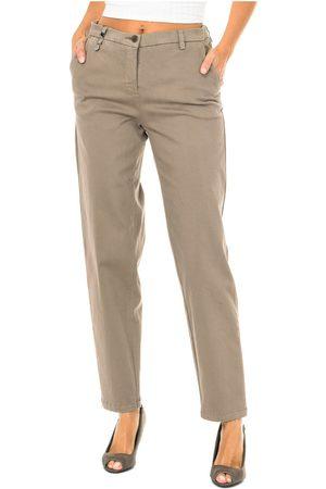Armani Pantalón chino Pantalones largos para mujer