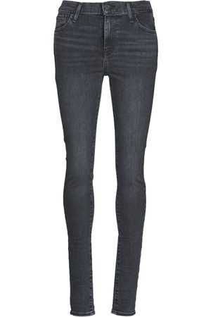 Levi's Jeans 720 HIGH RISE SUPER SKINNY para mujer