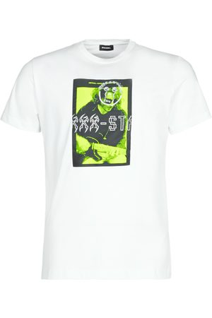 Diesel Camiseta T-DIEGO J1 para hombre