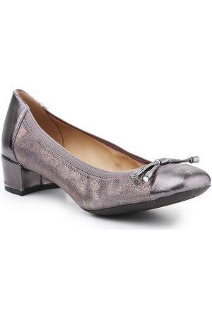 Geox Zapatos de tacón D Carey A D54V8A-0MAKY-C9F1G para mujer