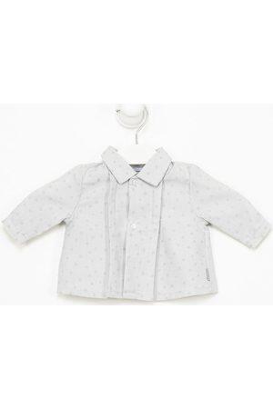 TUTTO PICCOLO Camisa manga larga Camisa m/larga para niña