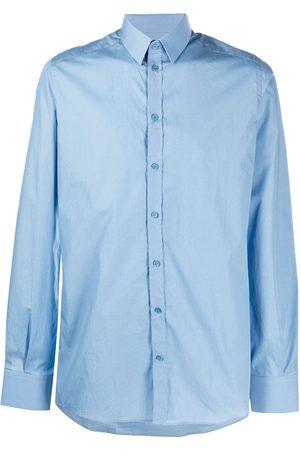 Dolce & Gabbana Camisa con botones de manga larga