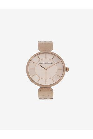Armani Fashion Watch Cobre Acero Inoxidable
