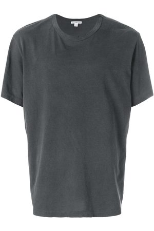 James Perse Camiseta de estilo holgado
