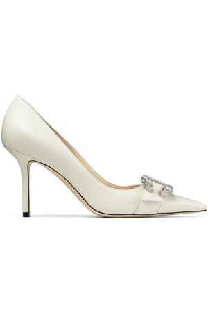 Jimmy Choo Zapatos de tacón de 85mm Saresa
