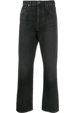 Acne Studios 1996 Vintage wash straight leg jeans