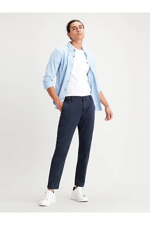 Levi's Hombre Pantalones chinos - Levi's® XX Chino Standard / Baltic Navy
