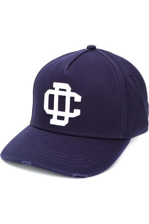Dsquared2 Gorra con logo bordado