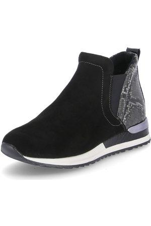 Remonte Dorndorf Mujer Zapatillas deportivas - Zapatillas altas R257003 para mujer