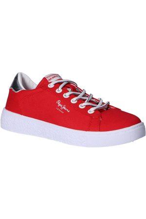 Pepe Jeans Mujer Zapatillas deportivas - Zapatillas PLS30955 ROXY para mujer