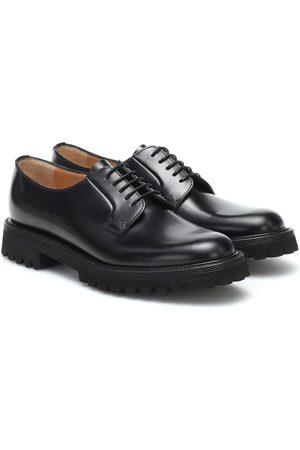 Church's Zapatos brogue Shannon de piel