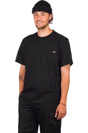 Dickies Hombre Manga corta - Porterdale T-Shirt negro
