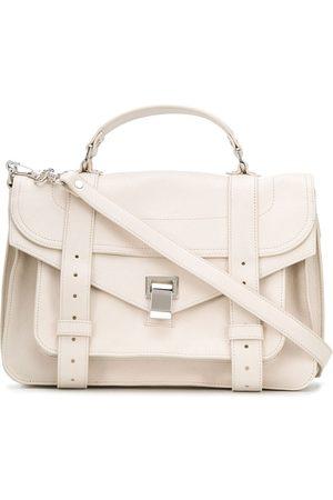 Proenza Schouler Bolso satchel PS1 mediano