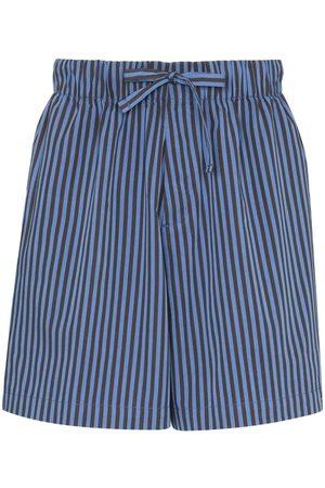 Tekla Pantalones cortos de pijama a rayas