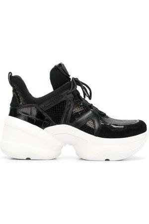 Michael Kors Mujer Plataformas - Zapatillas con plataforma