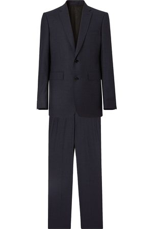 Burberry Three-piece wool suit