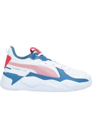 Puma Sneakers & Deportivas