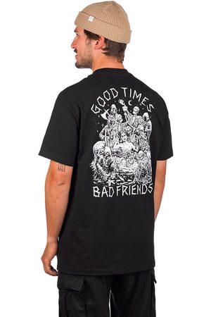 Lurking Class GTBF x Stikker T-Shirt negro