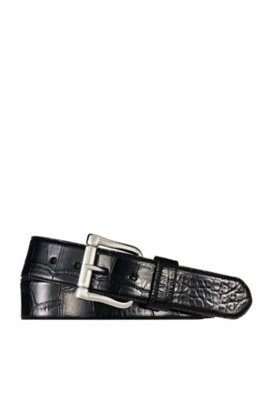 Ralph Lauren Hombre Cinturones - Cinturón de caimán