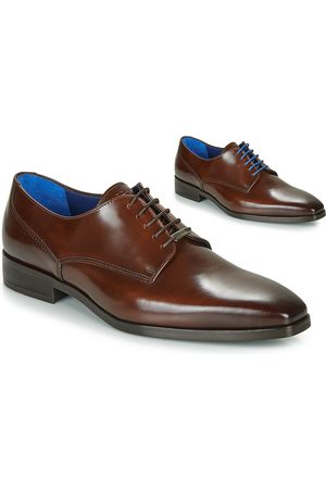 Azzaro Zapatos Hombre POIVRE para hombre