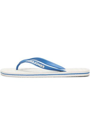 Jack & Jones Chanclas 12169363 JJFWBASIC PACK 2 FLIP FLOP IMPERIAL BLUE para hombre