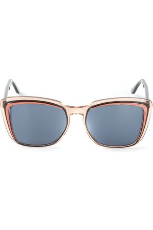 Yves Saint Laurent Gafas de sol con montura cat eye