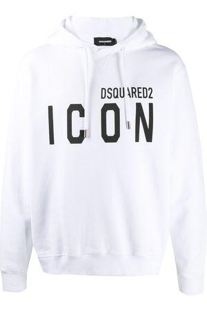 Dsquared2 Sudadera Icon con capucha