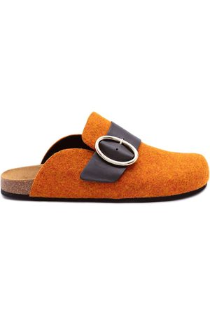 J.W.Anderson Mules tipo mocasines